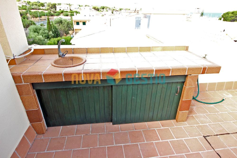 Piso venta Colonia Sant Pere : : PI138CSP-VES