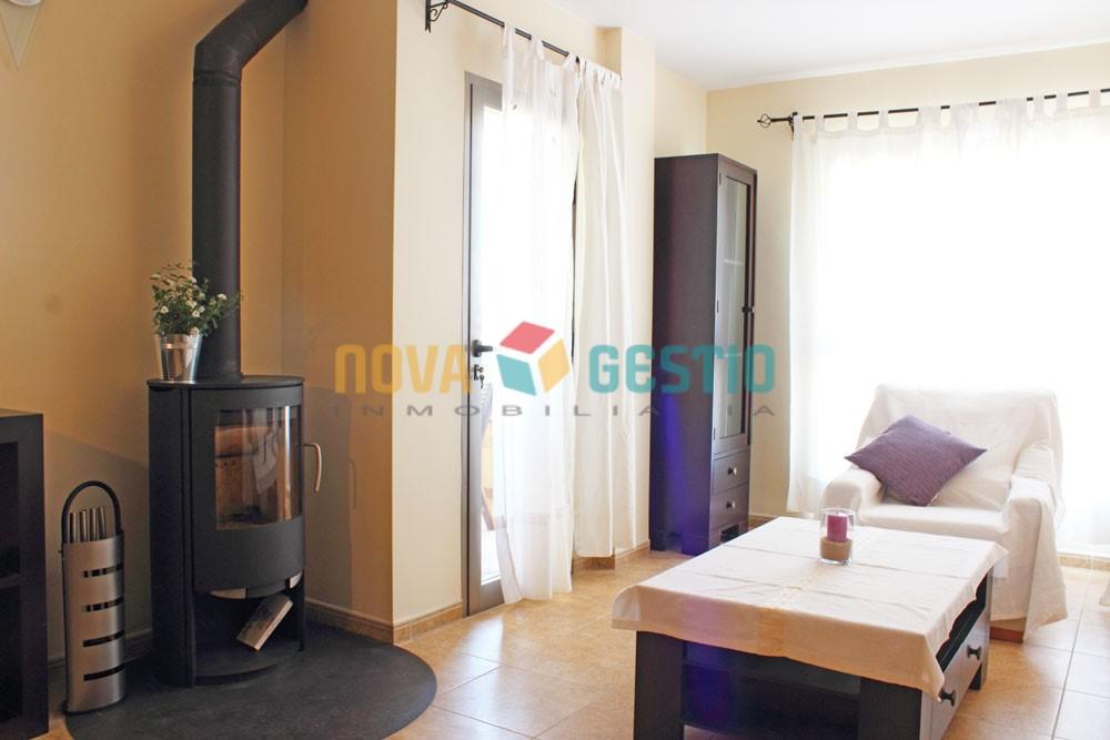 Piso en alquiler en Colònia de Sant Pere : : PI139CSP-AES
