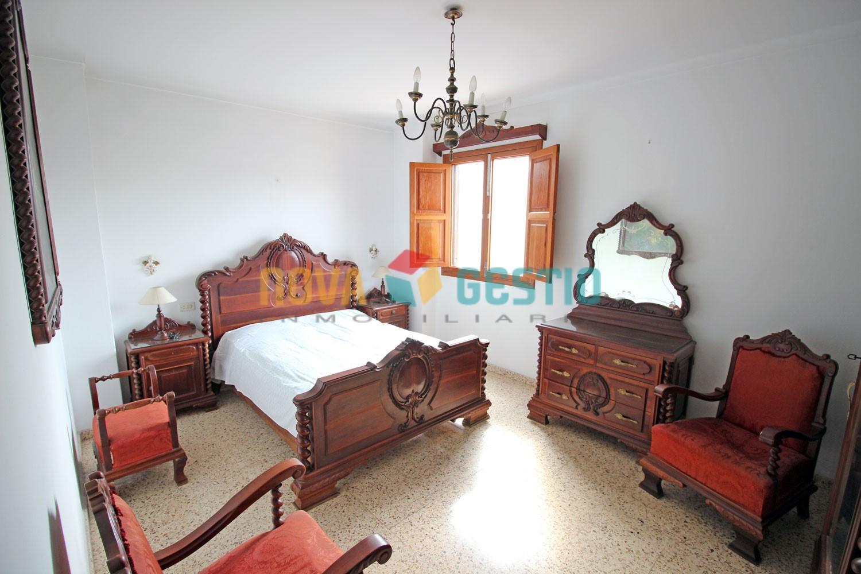 Piso en alquiler en Manacor : : PI697MA-AES