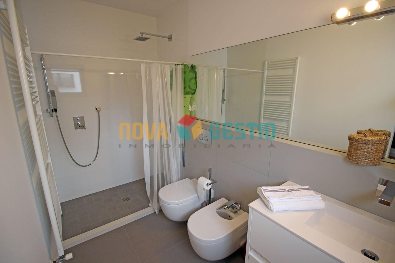 Doppelhaushälfte in Porto Cristo zu vermieten : : PA710PC-ADE