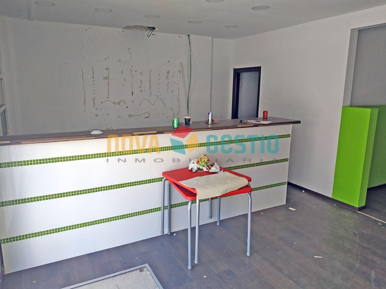 Local en alquiler en Cala Millor : : LO715CMI-AES