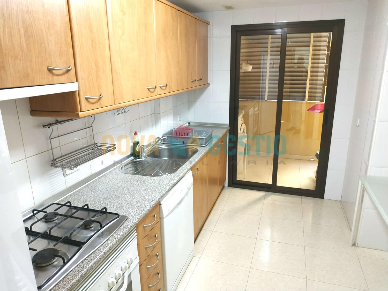 Piso en alquiler en Manacor : : PI734MA-AES