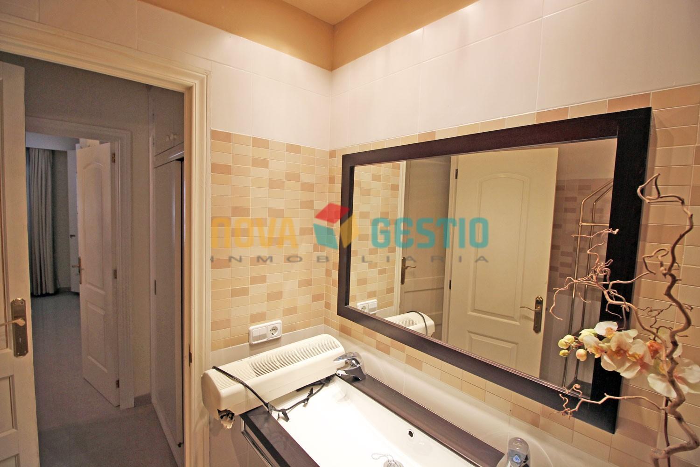 Se alquila piso en Porreres : : PI730PO-AES