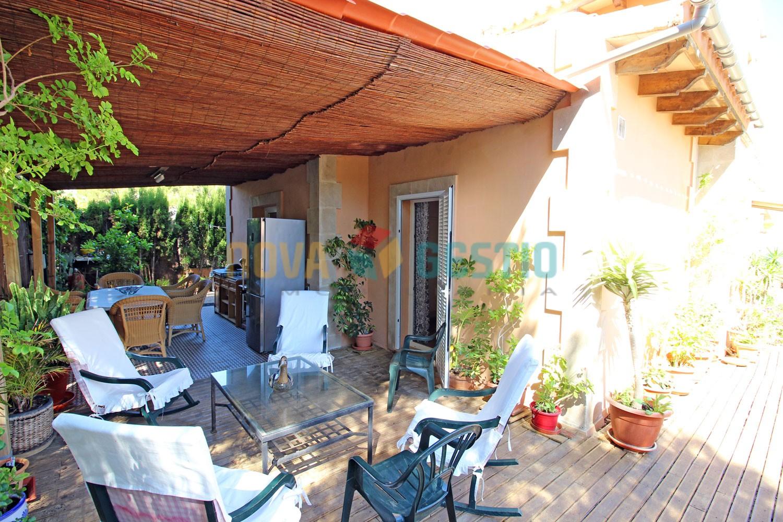 Sea front villa for sale in Colonia de San Pedro : : CH749CSP-VEN