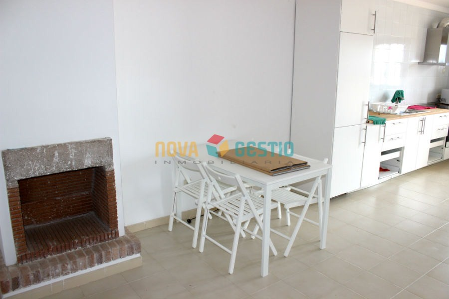 Amplio piso en alquiler en Porto Cristo : : PI033PC-AES