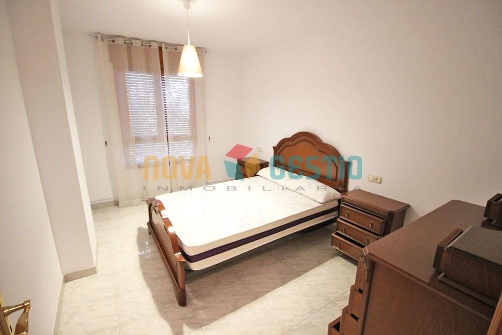Espacioso piso en venta en Manacor : : PI164MA-VES