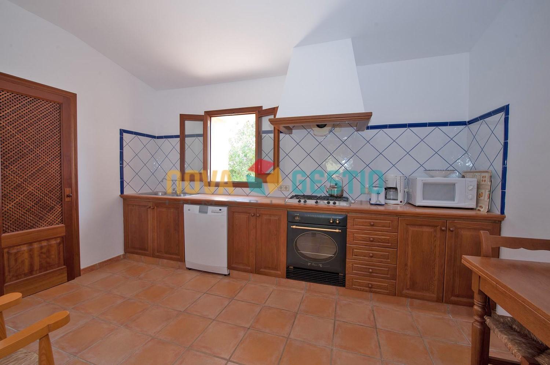 Finca rústica en alquiler Manacor : : FR778MA-AES