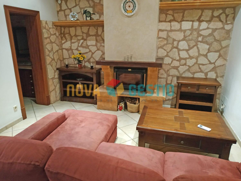 Planta baja en alquiler en Manacor : : CA788MA-AES