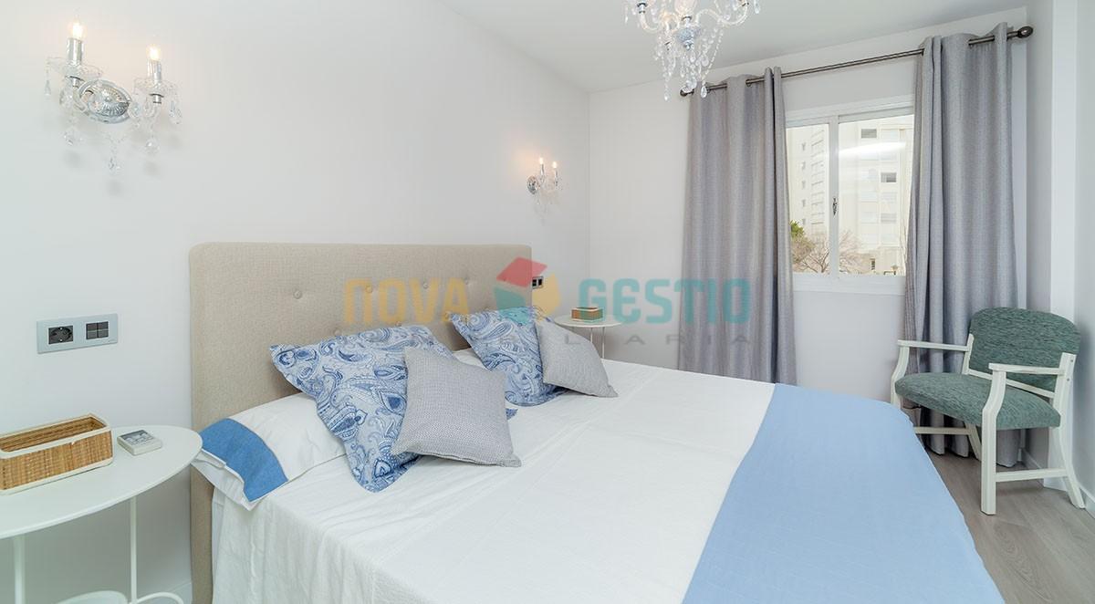 Apartamento alquiler Sa Coma : : AP709SCO-AES
