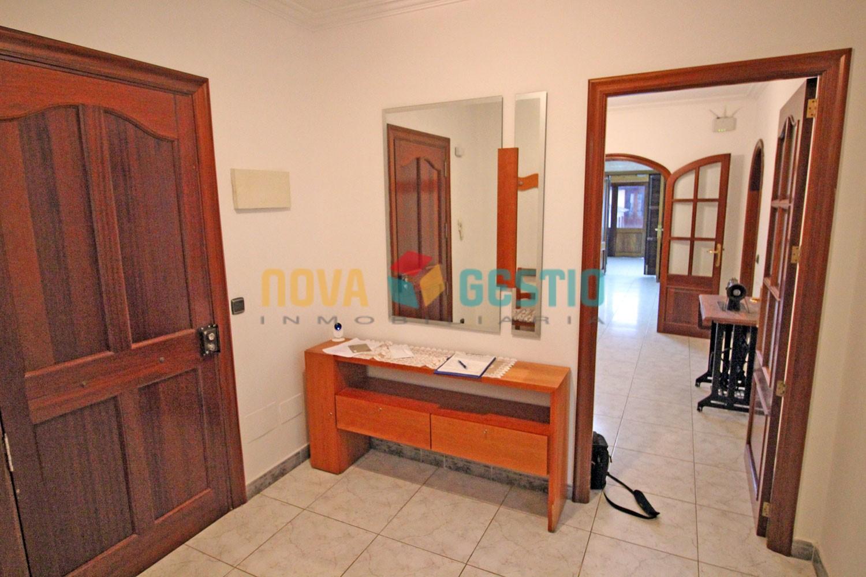 Piso en alquiler en Manacor : : PI673MA-AES