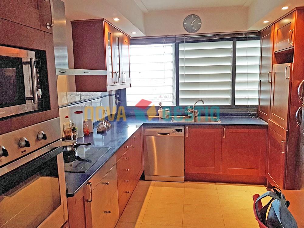 Piso en alquiler en Manacor : : PI473MA-AES