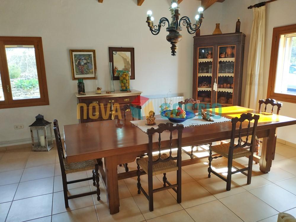 Finca en alquiler en Manacor : : FI809MA-AES