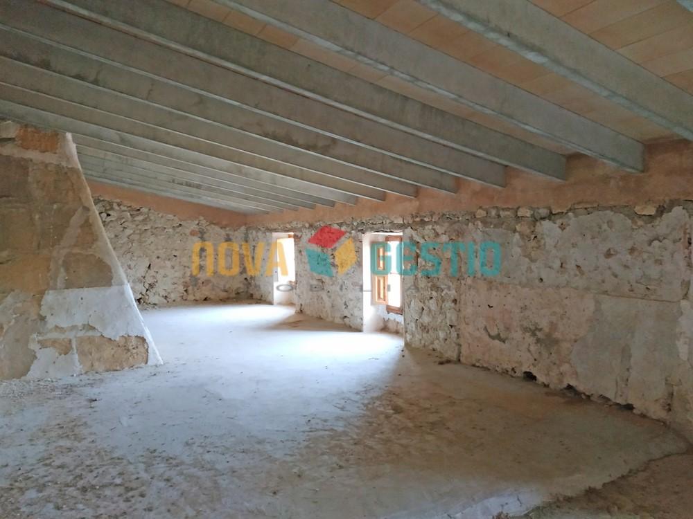 Finca rústica a reformar cerca de Manacor : : FR800MA-VES