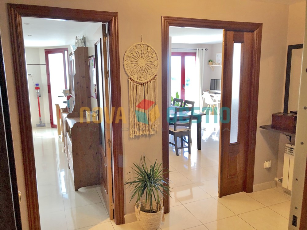 Amplio piso alquiler en Manacor : : PI833MA-AES
