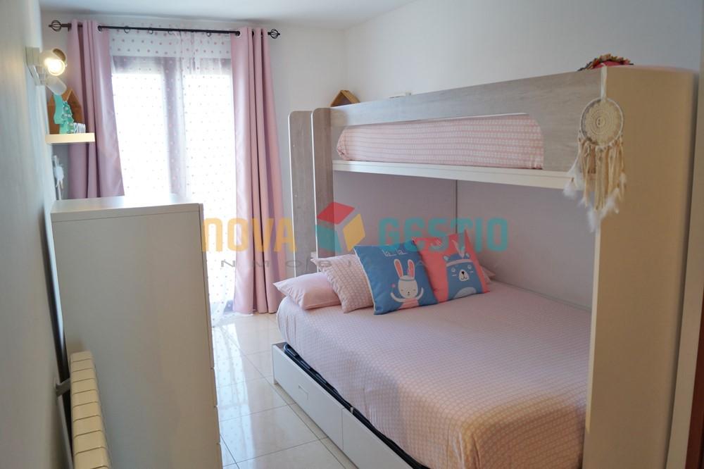 Amplio piso en venta en Manacor : : PI833MA-VES