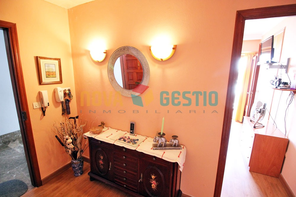 Piso techo libre en venta en S'Illot : : PI366MOR-VES