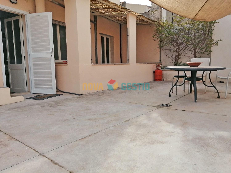 Piso con terraza en alquiler en Manacor : : PI838MA-AES