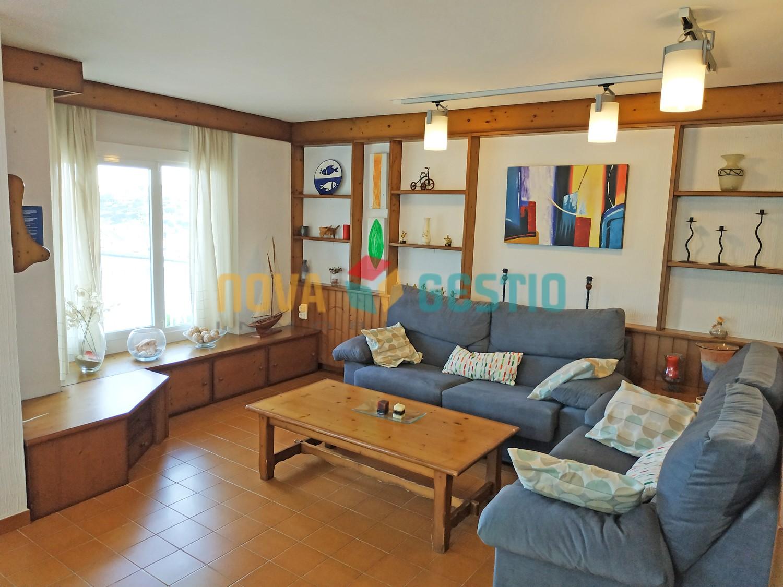 Wohnung am Meer in Porto Cristo zur Miete : : PI787PC-ADE