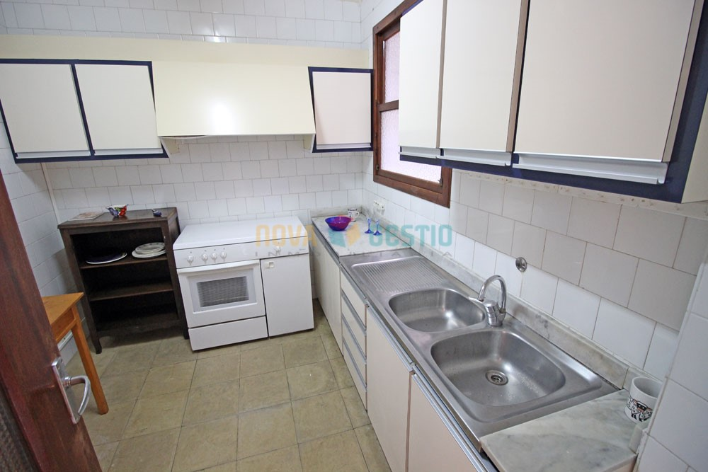 Piso en alquiler en Manacor : : PI226MA-AES