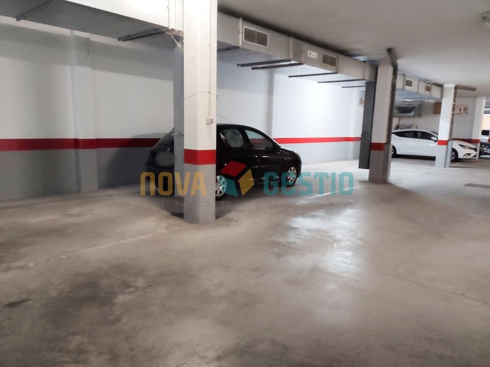 Piso en alquiler en Manacor : : PI851MA-AES