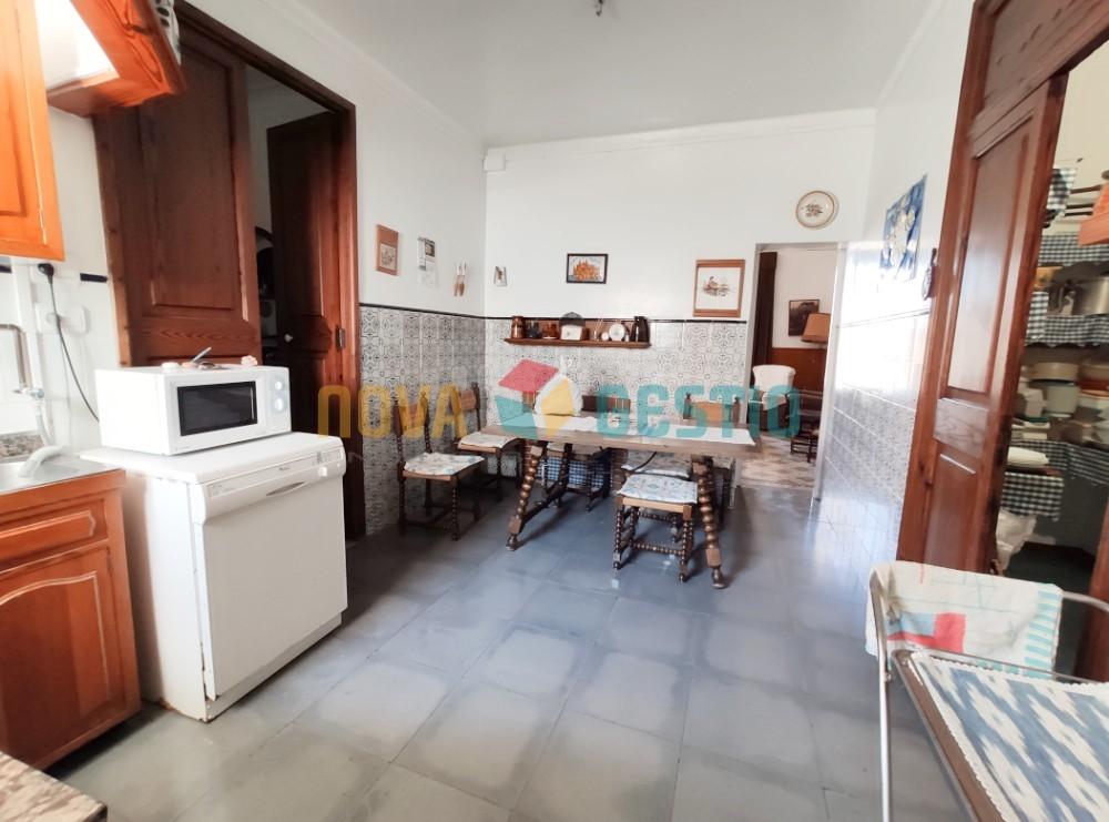 Gran piso en alquiler en Manacor : : PI854MA-AES