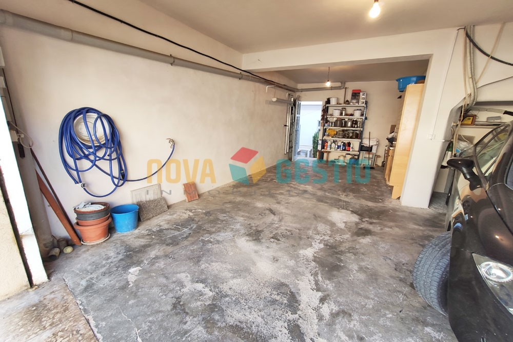 Planta baja en alquiler en Manacor : : PB856MA-AES