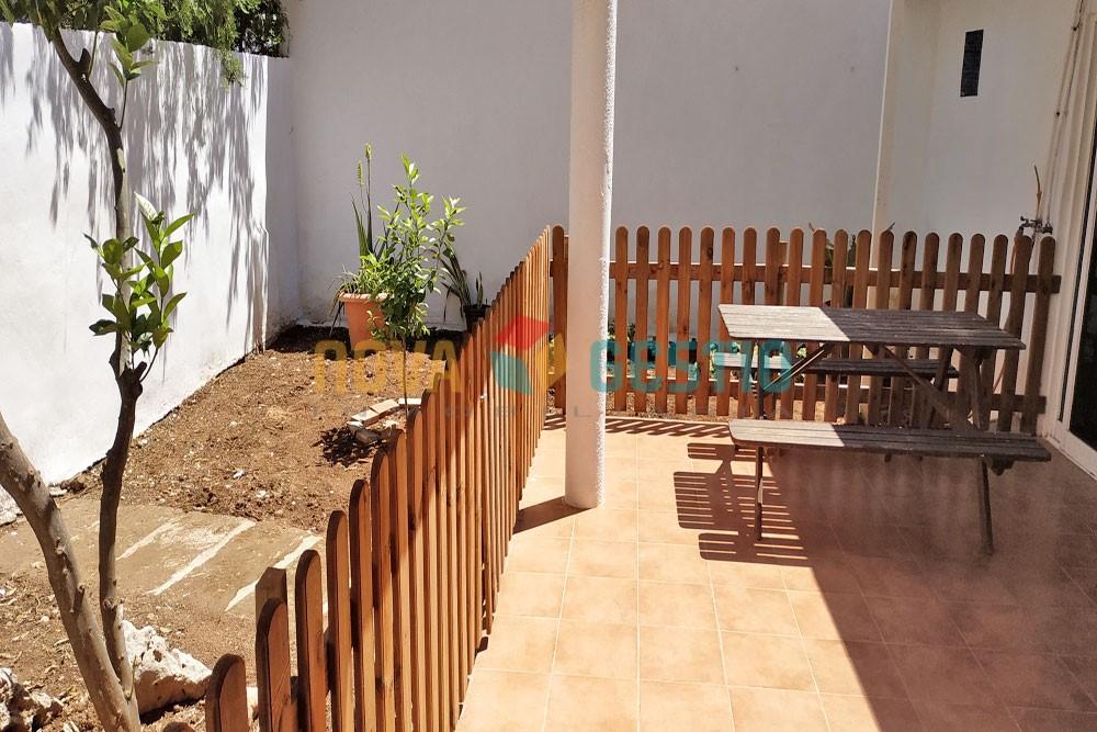 Planta baja en venta en S'Illot : : PB849MOR-VES