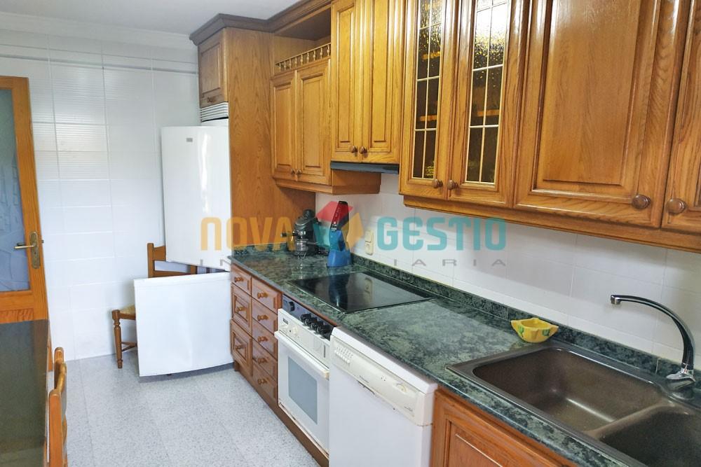 Casa en alquiler en Cala Morlanda : : CA864MOR-AES