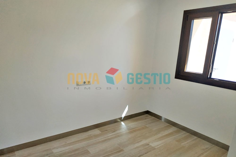 Finca de obra nueva se alquila en S'Espinagar : : FR874SM-AES
