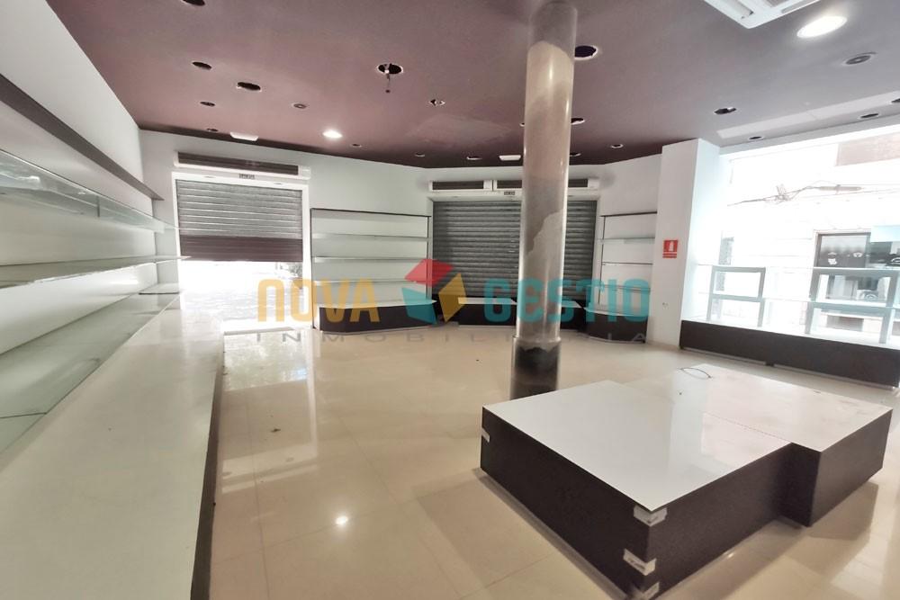 Local central en alquiler en Manacor : : LO867MA-AES