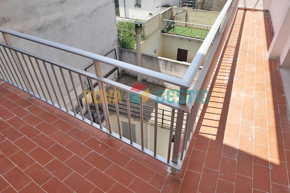 Piso reformado en alquiler en Manacor : : PI869MA-AES