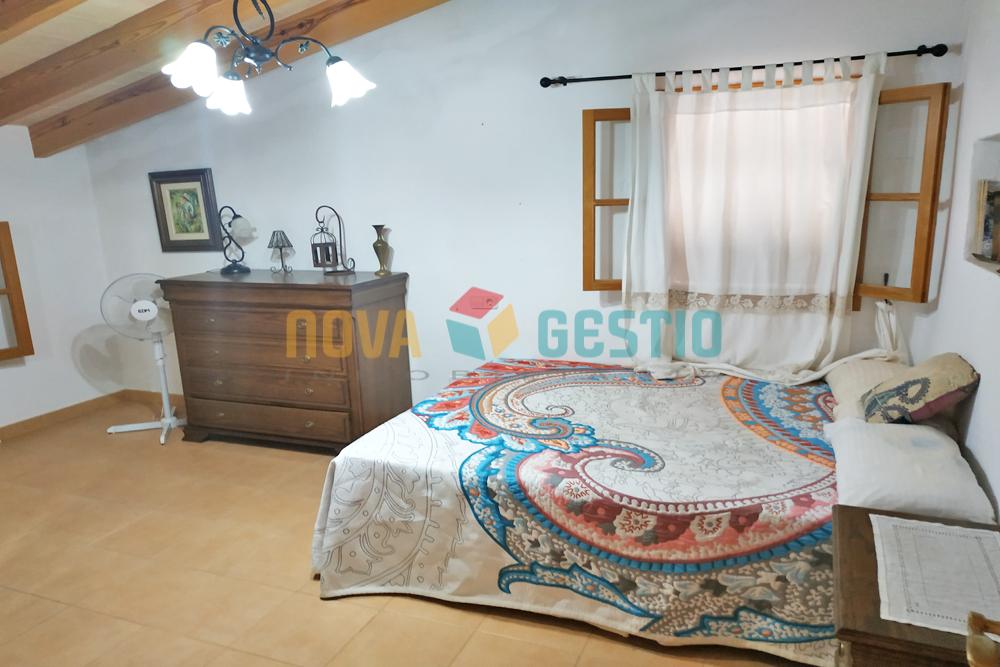 Finca rústica en venta en Manacor : : FR886MA-VES