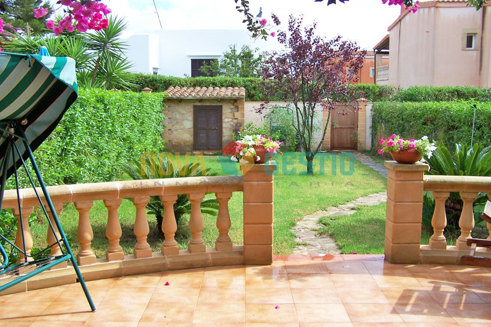 Casa unifamiliar venta en Cala Mendía : : CA892CME-VES
