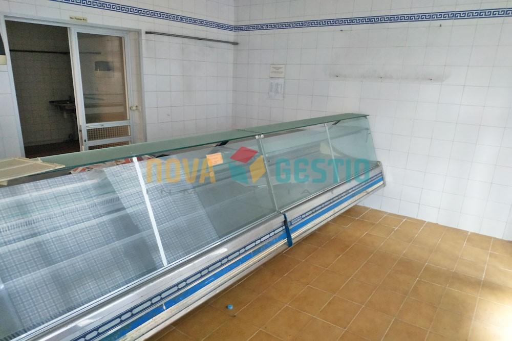 Local en alquiler en Manacor : : LO901MA-AES