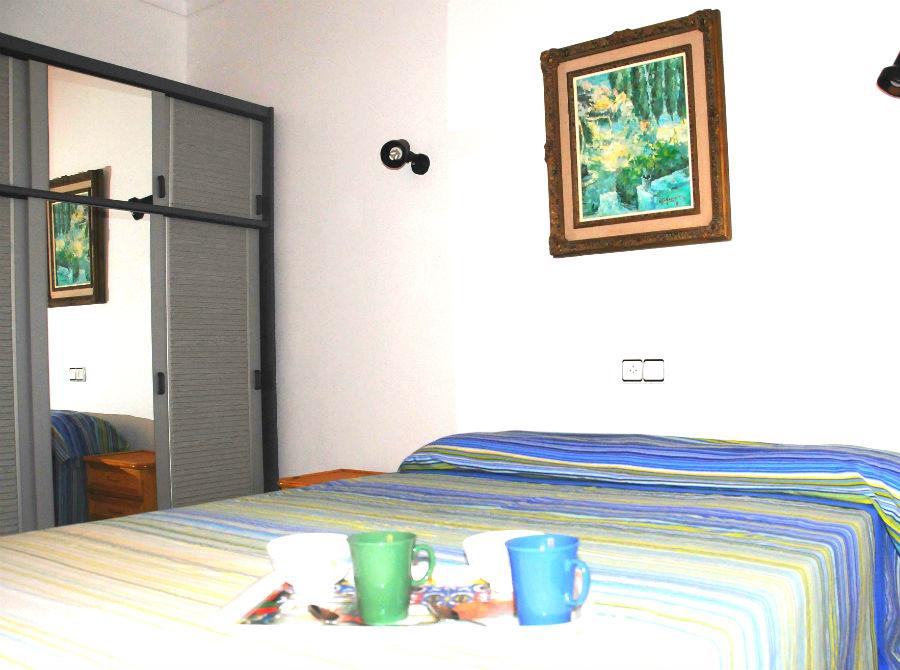 Piso en 1ª línea en alquiler en Porto Cristo : : PI230PC-AES
