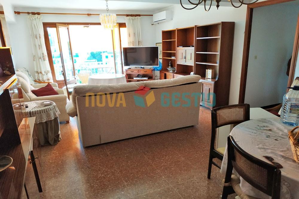 Espacioso piso en venta en Porto Cristo : : PI902PC-VES