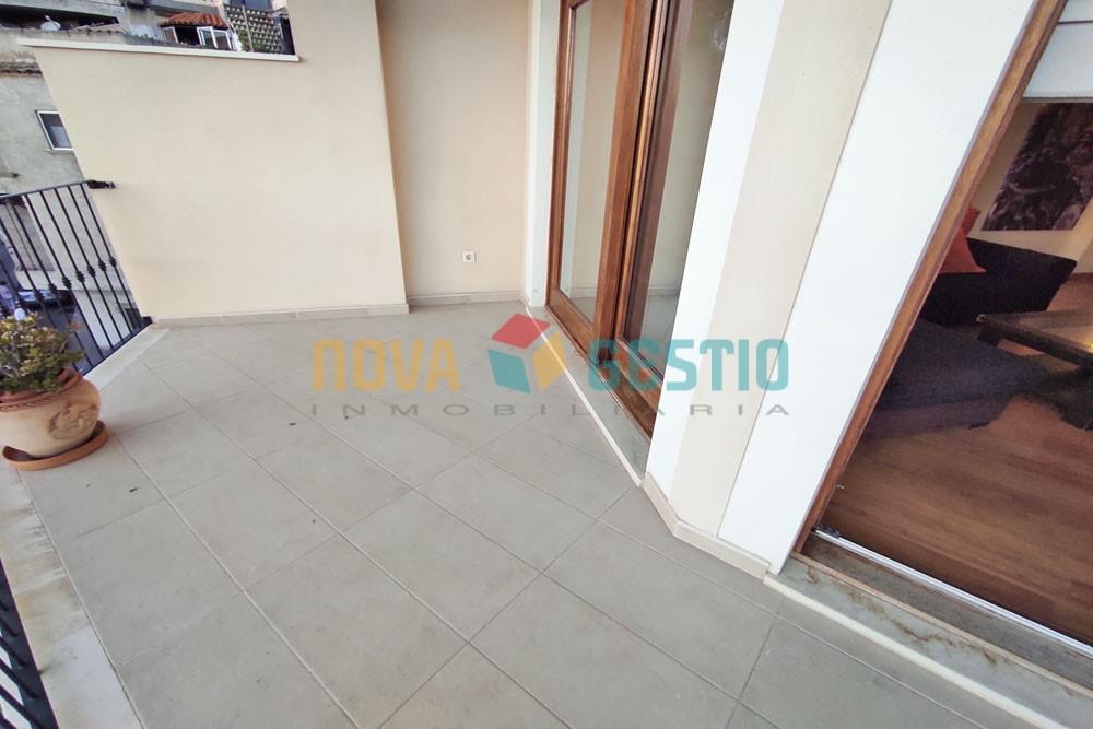 Piso en alquiler Manacor : : PI915MA-AES