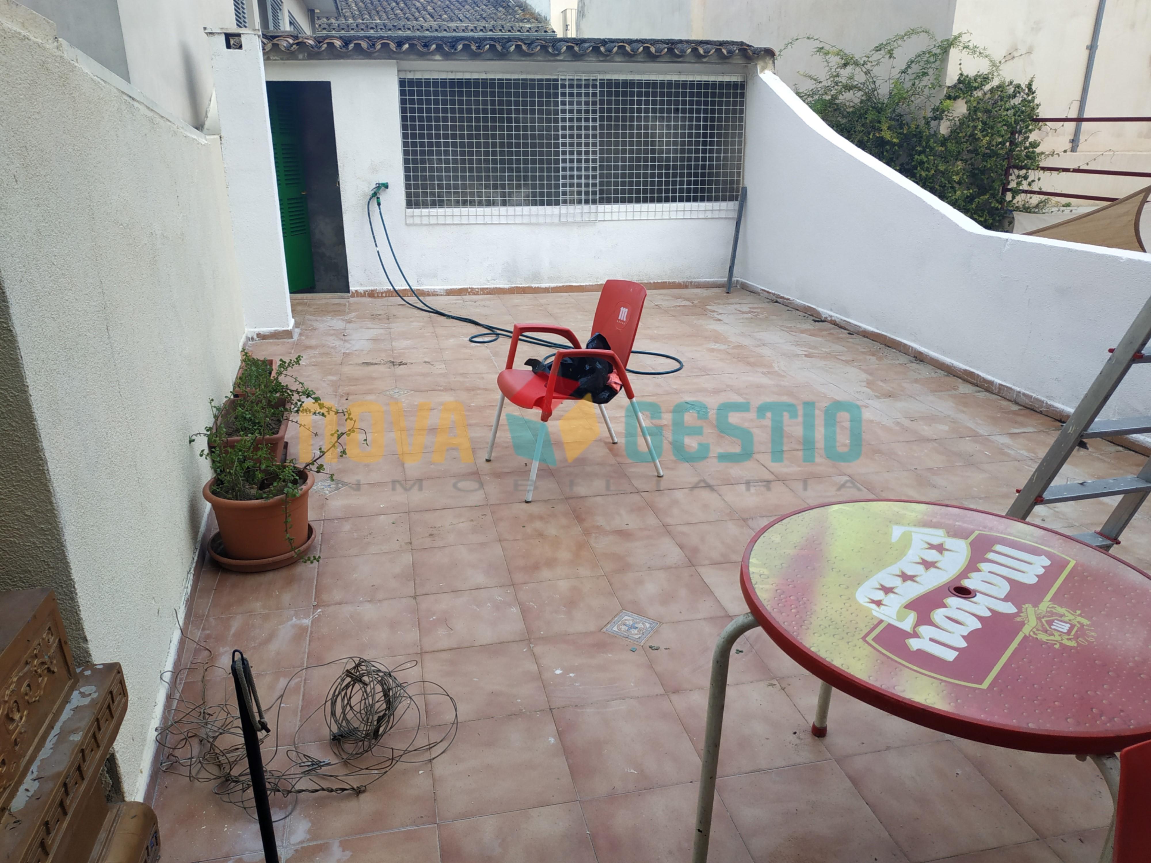 Piso en alquiler en Manacor : : PI908MA-AES