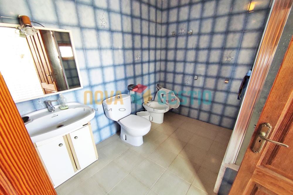 Piso alquiler en Manacor : : PI919MA-AES