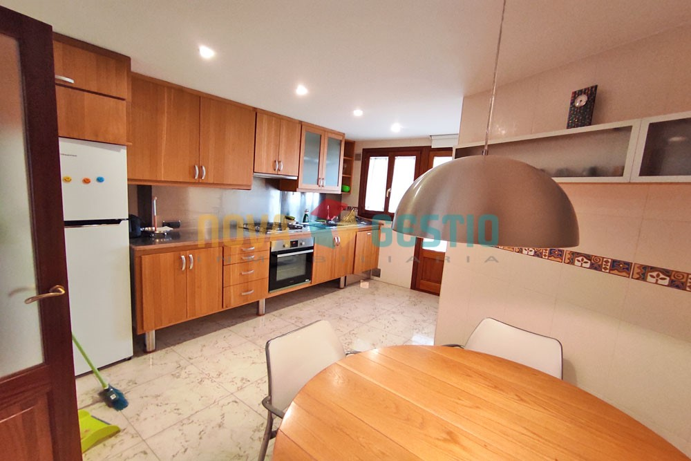 Precioso piso alquiler en Manacor : : PI922MA-AES