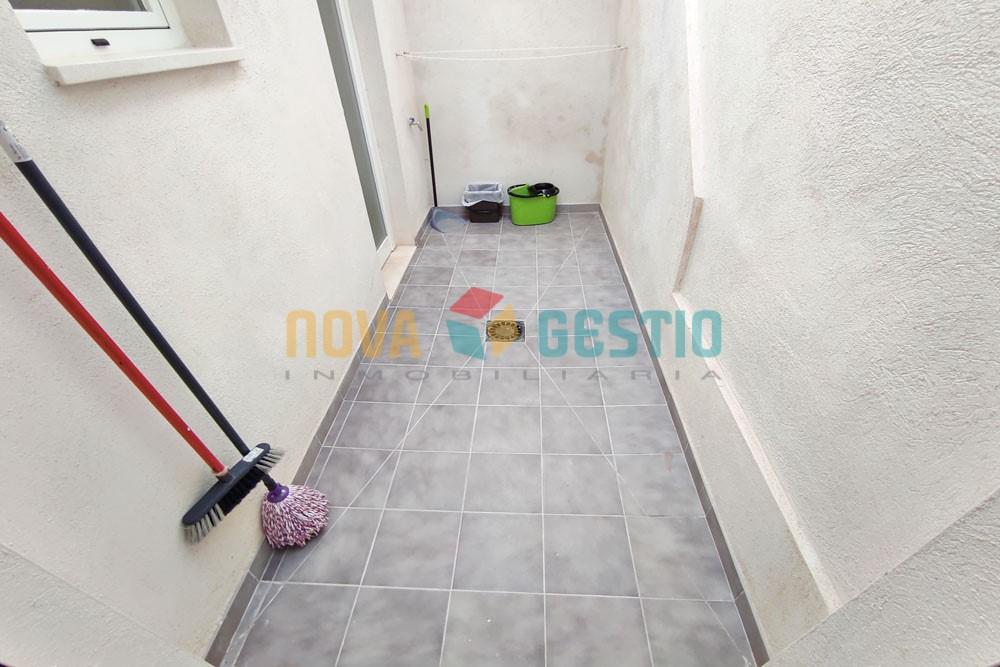 Planta baja duplex alquiler en Porto Cristo : : PB921PC-AES