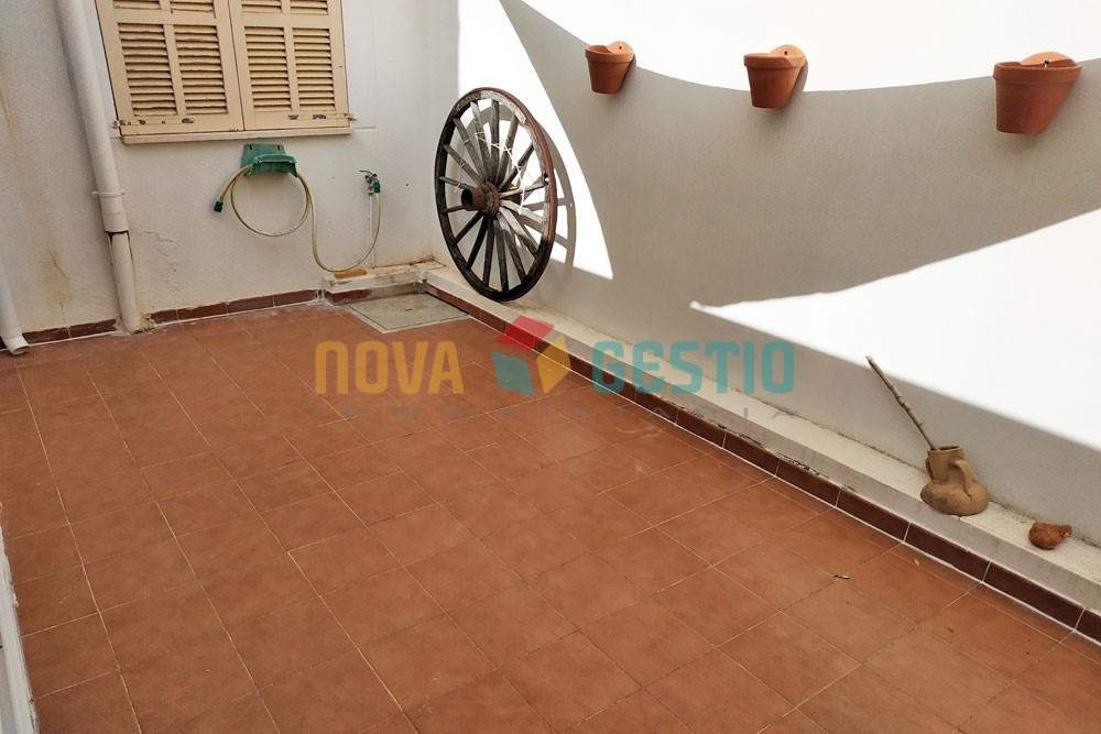 Planta baja en alquiler en Porto Cristo : : PB910PV-AES