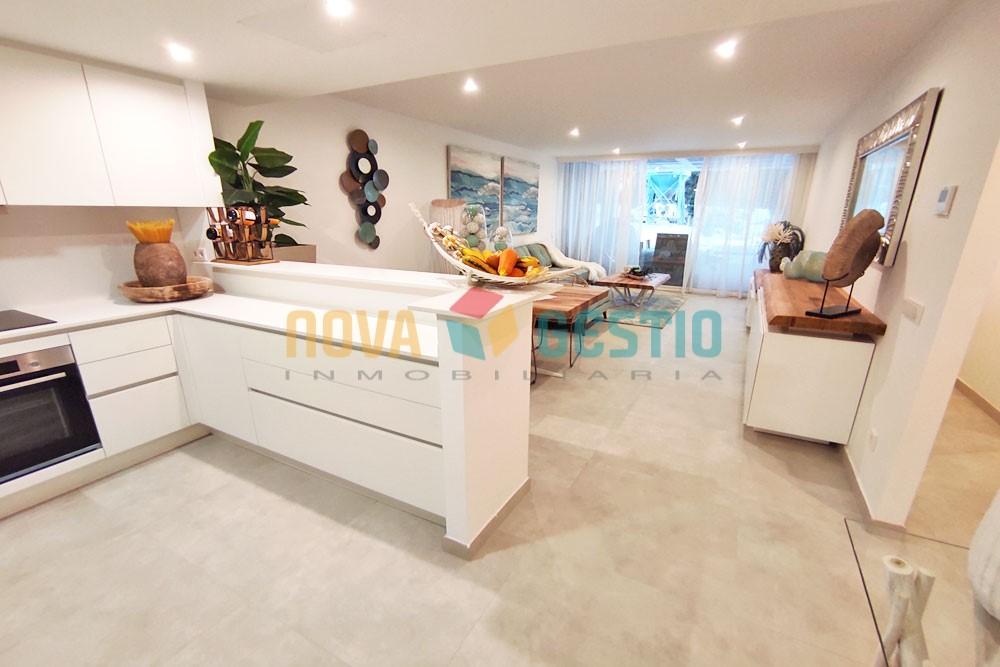 Promoción de viviendas en Cala Ratjada : : PI733CR-VES