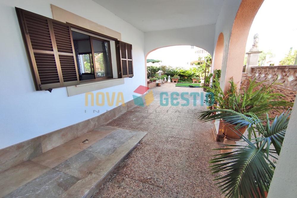 Chalet en venta en Sa Ràpita : : CH928SR-VES