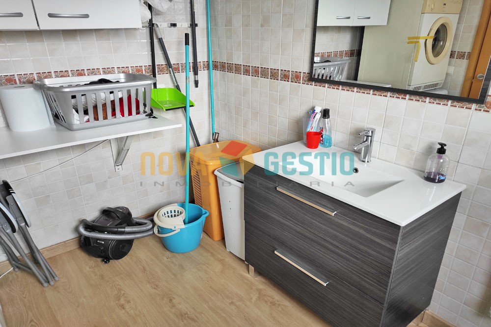 Adosado en venta en Villafranca de Bonany : : AD940VI-VES