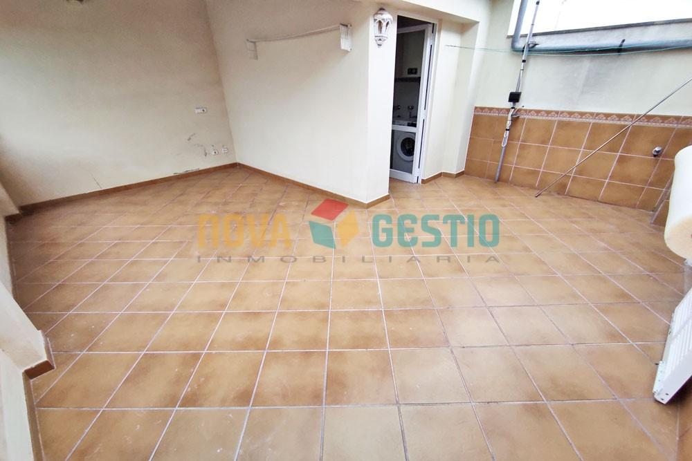 Casa con techo libre en alquiler en Porto Cristo : : CA941PC-AES