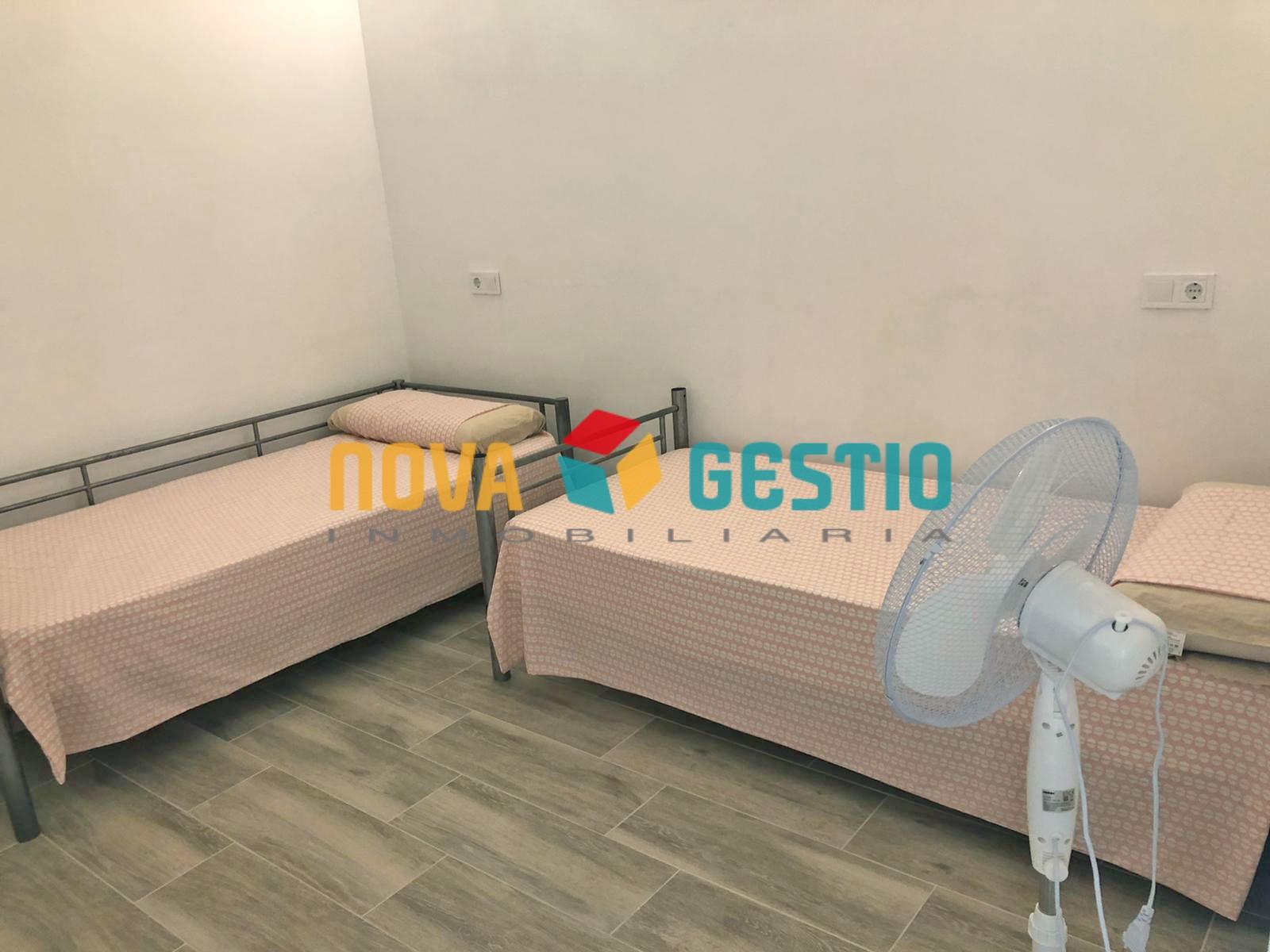 Apartamento en alquiler en Cala Mandía : : AP961CEM-AES