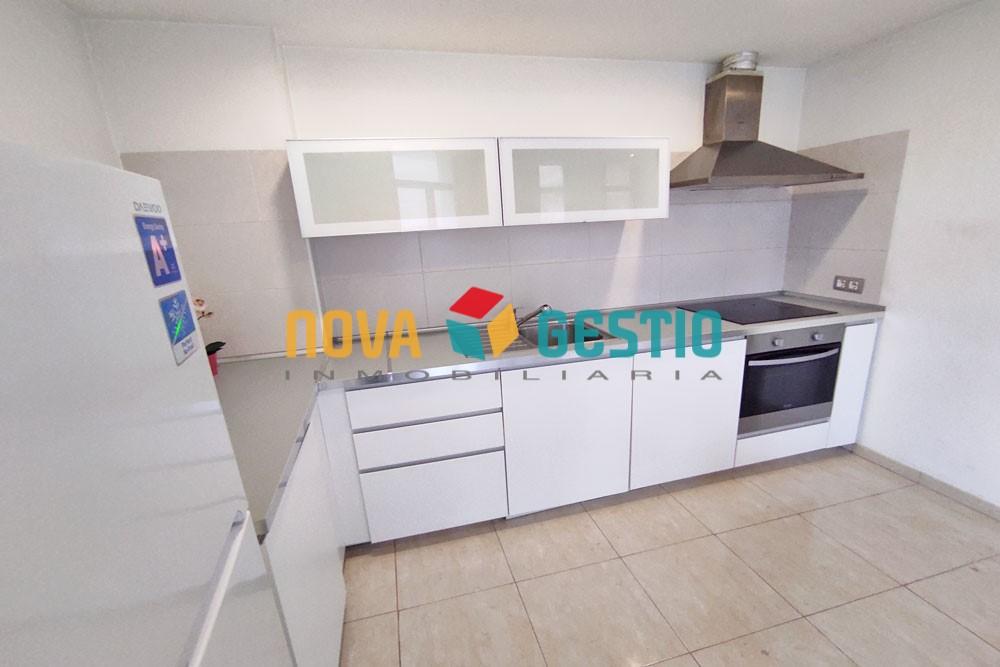 Apartamento en alquiler Manacor : : PI957MA-ES