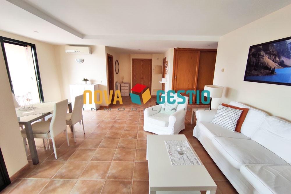 Apartamento alquiler Cala Millor : : PI976CMI-AES
