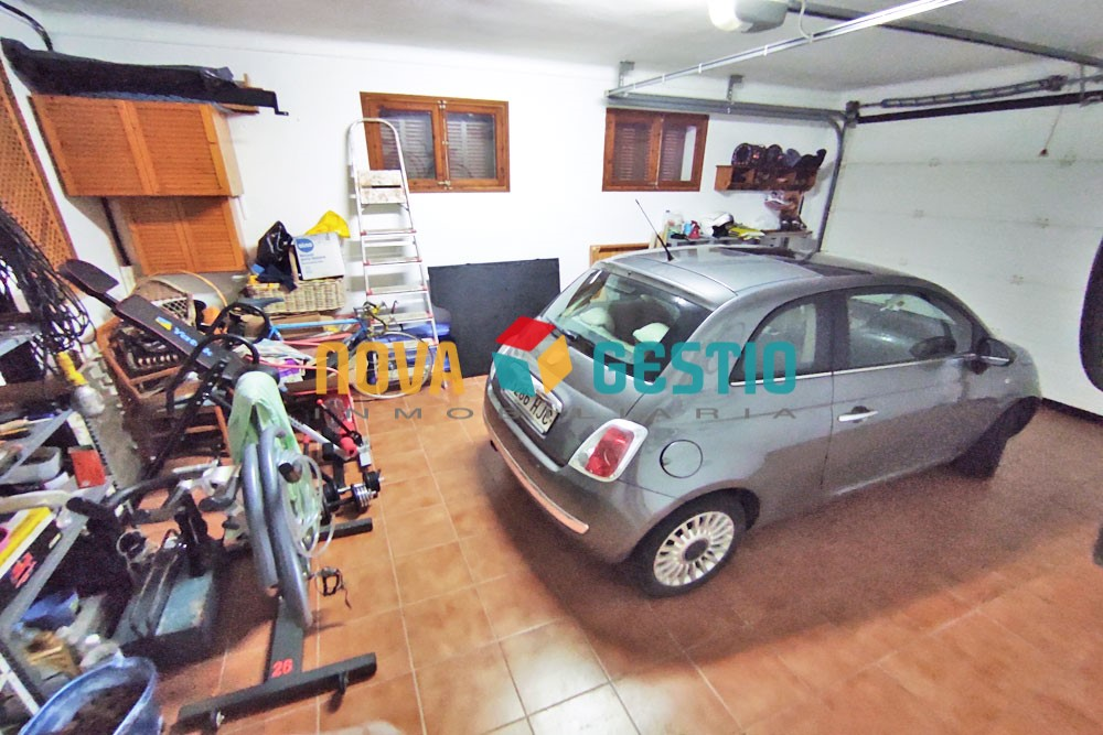 Chalet en venta en Sa Cabaneta : : CH964SC-VES
